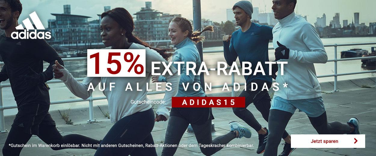 -15% adidas
