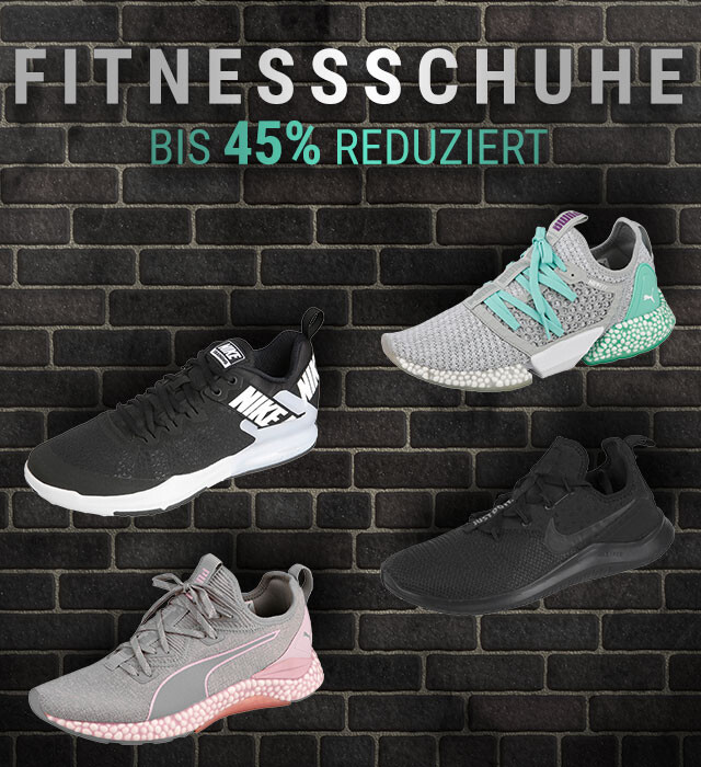 Fitnesshoes