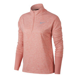 Essential Half-Zip Longsleeve Women