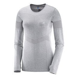 Elevate Seamless Longsleeve Tee Women