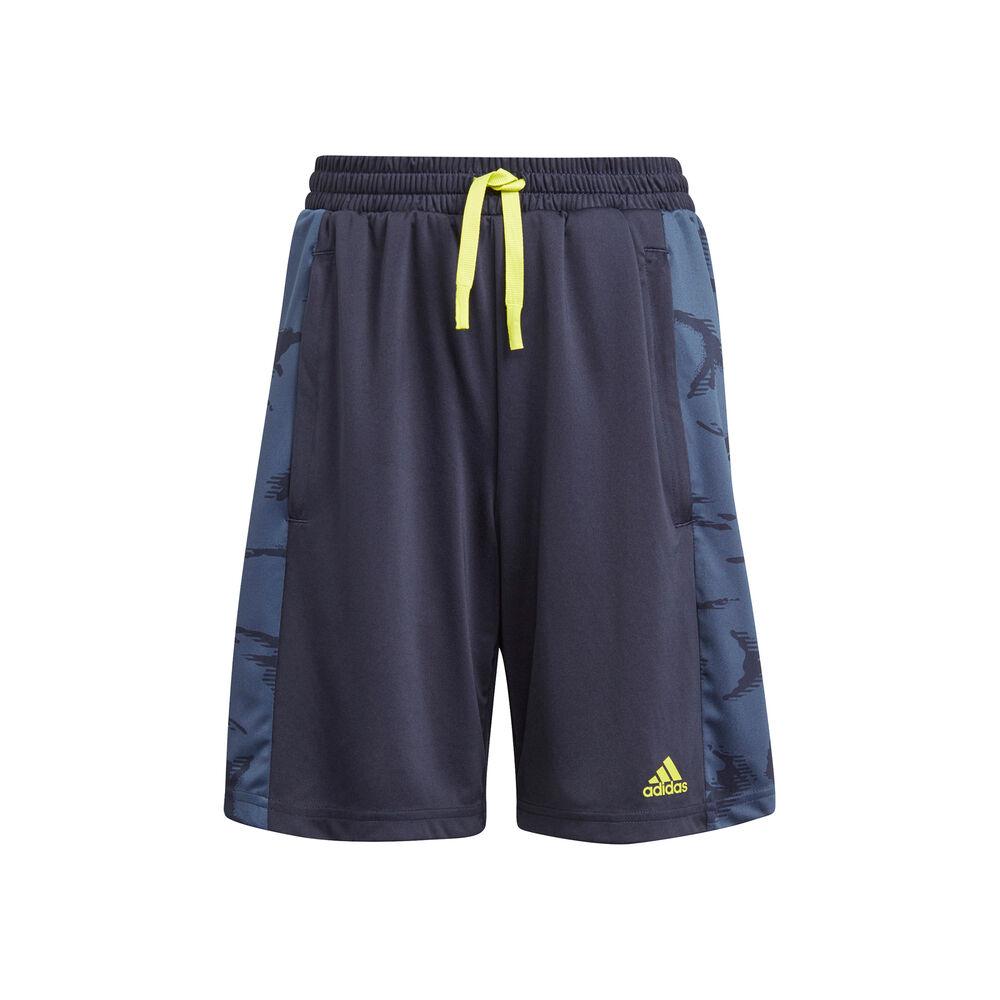adidas Camo Shorts Jungen