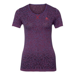 Blackcomb Light BL Top Crew Neck Shortsleeve Women