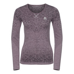 Blackcomb Light BL Top Crew Neck Longsleeve Women
