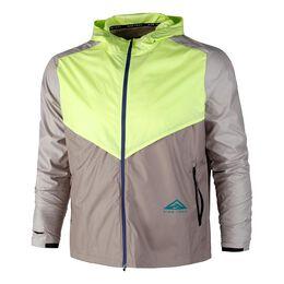 SF Trail Windrunner Jacket