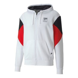 Rebel Full Zip Hoody TR Men