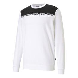 Amplified Crew Sweatshirt