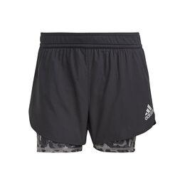 Primeblue 2in1 Shorts Women