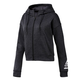 Workout Thermowarm Fleece Full-Zip Women