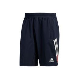 4K 3-Stripes Woven Short Men