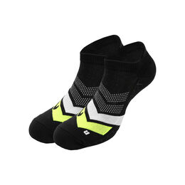 Performance Cushion No-Show Running Socks