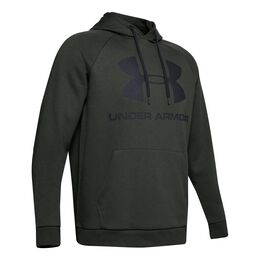 Rival Fleece Sportstyle Logo Hoodie Men