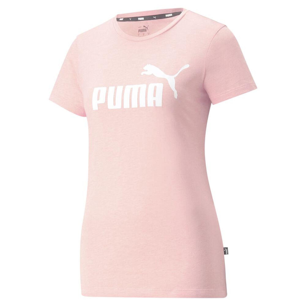 Puma Essential Heather T-Shirt Damen