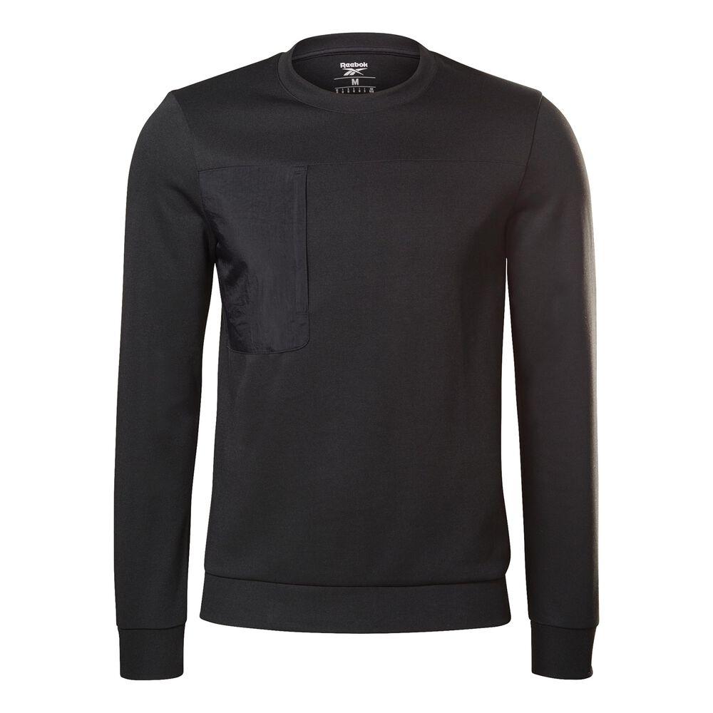 Reebok MYT Crew Sweatshirt Herren