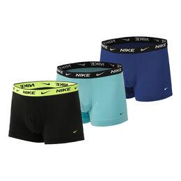 E-Day Cotton Stretch Boxer Shorts Men