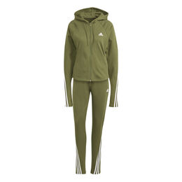 Cotton Energiz Tracksuit Women