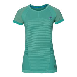 Crew Neck Shortsleeve Ceramicool Motion Women
