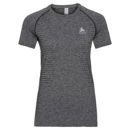 T-Shirt Shortsleeve Crew Neck Seamless Element Women