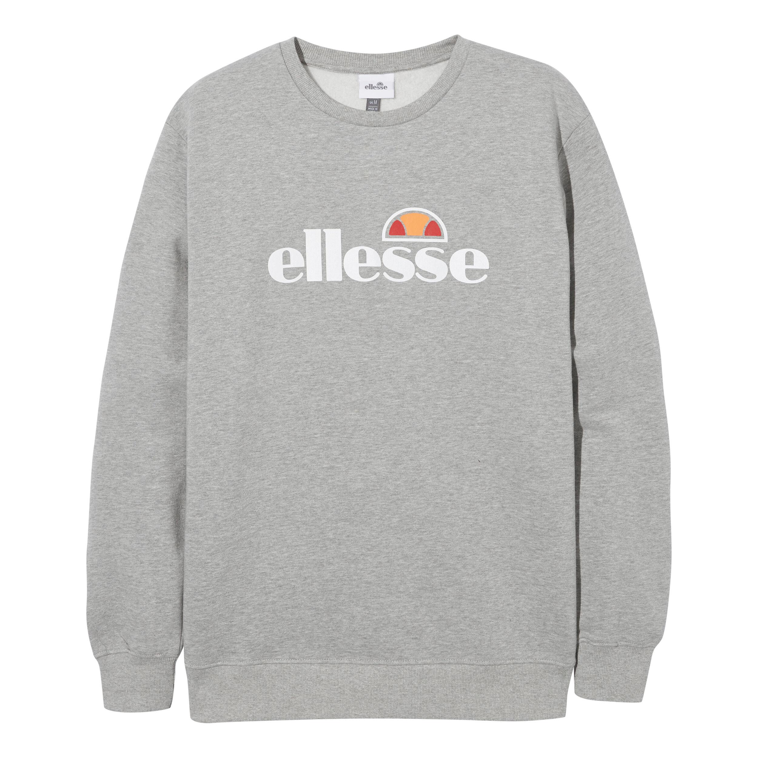 Ellesse Arvello Sweatshirt Damen Weiß, Schwarz online