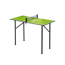 Tischtennis Platte Mini, grün