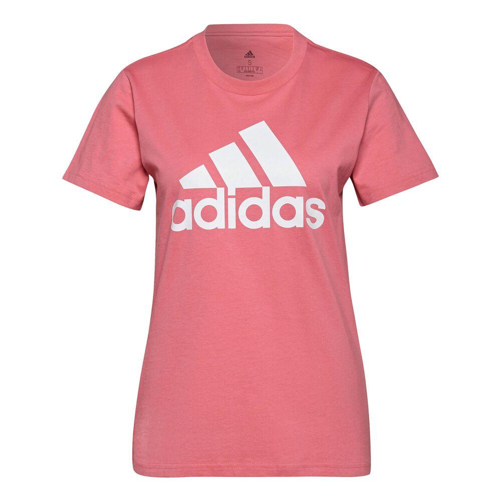 adidas Big Logo T-Shirt Damen