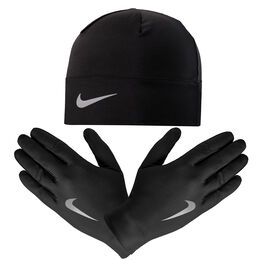 Run Dry Hat And Glove Set