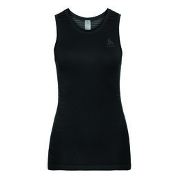 Performance Light SUW Top Crew Neck Singlet Women