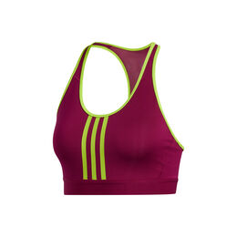 Don´t Rest Alphaskin 3-Stripes Bra Women