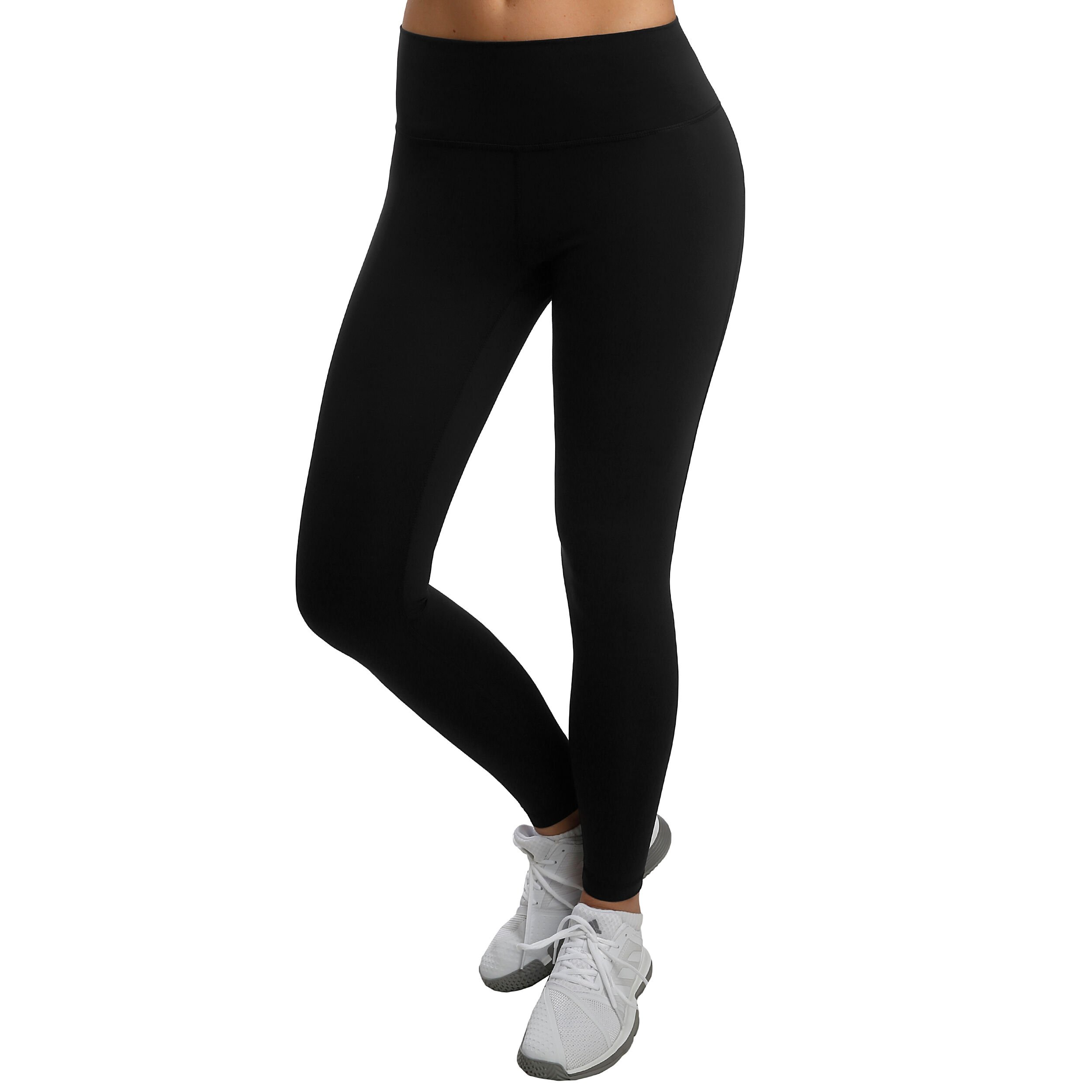 ADIDAS Damen Fitness Tight Believe This High Rise bunt | XS