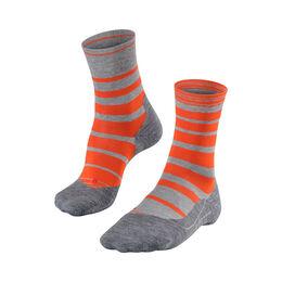 RU4 Stripe Socks Men