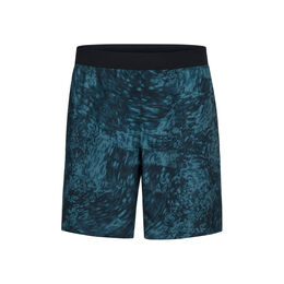 Freemont Print Shorts Men