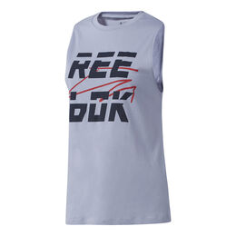 Workout MYT Reebok Muscle Women