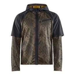 Lumen Hydro Jacket Men