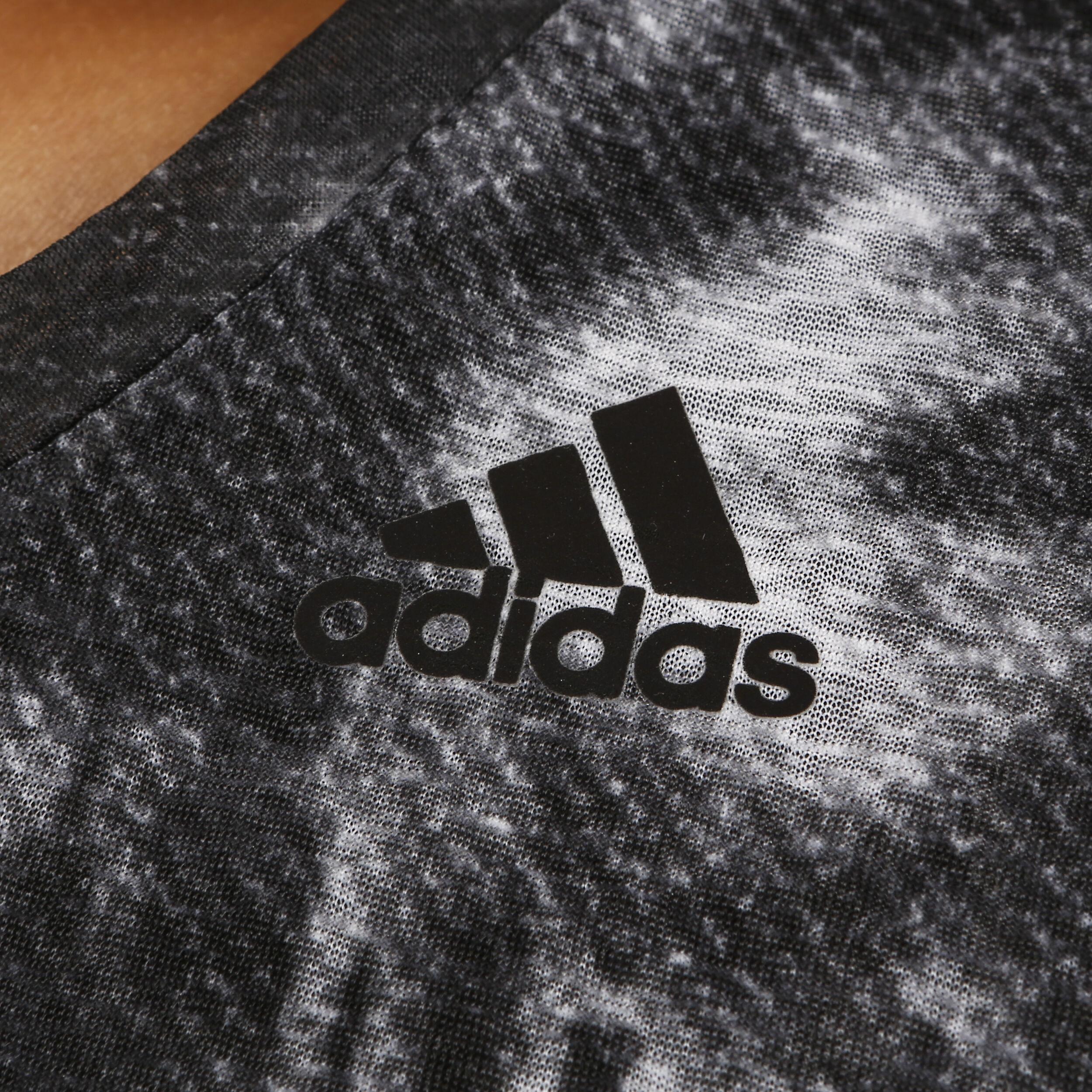 adidas Kanoi Run Graphic T Shirt Herren Schwarz online