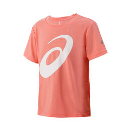 Big Spiral Shortsleeve Tee Girls