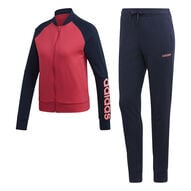 New Cotton Mark Tracksuit Women