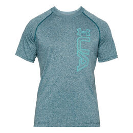Tech Graphic Shortsleeve Tee Men