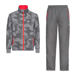 Badru Tech Tracksuit Men