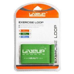 Latex Loop Fitness Ribbon - Hard