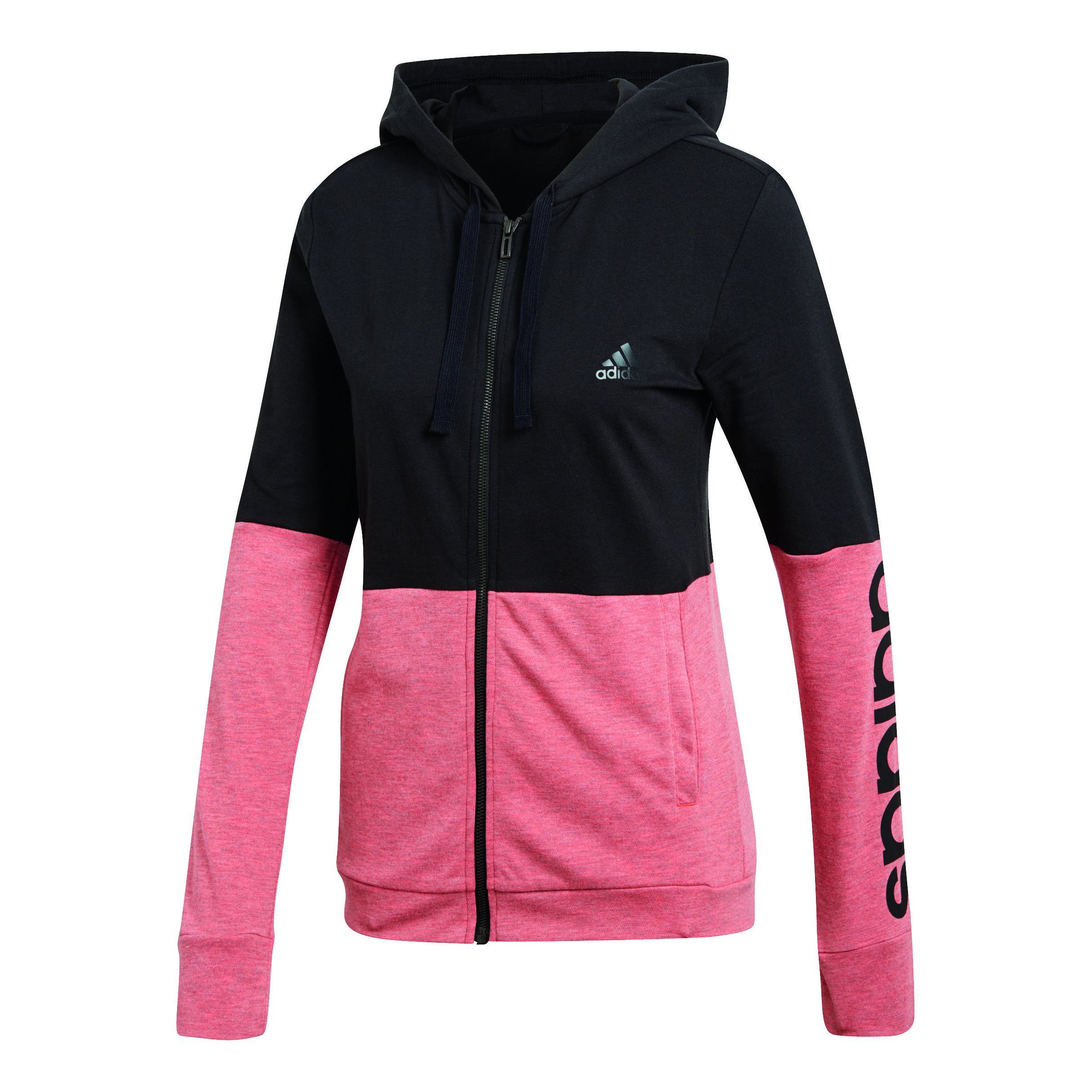 adidas Co Marker Trainingsanzug Damen Schwarz, Koralle