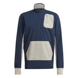 Primeblue Half-Zip Jacket Men