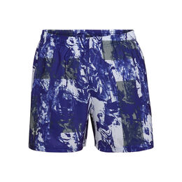 "Launch SW 5"" Print Short Men"