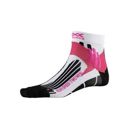 Run Speed Two Socks Women