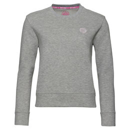 Mirella Basic Crew Sweatshirt Women