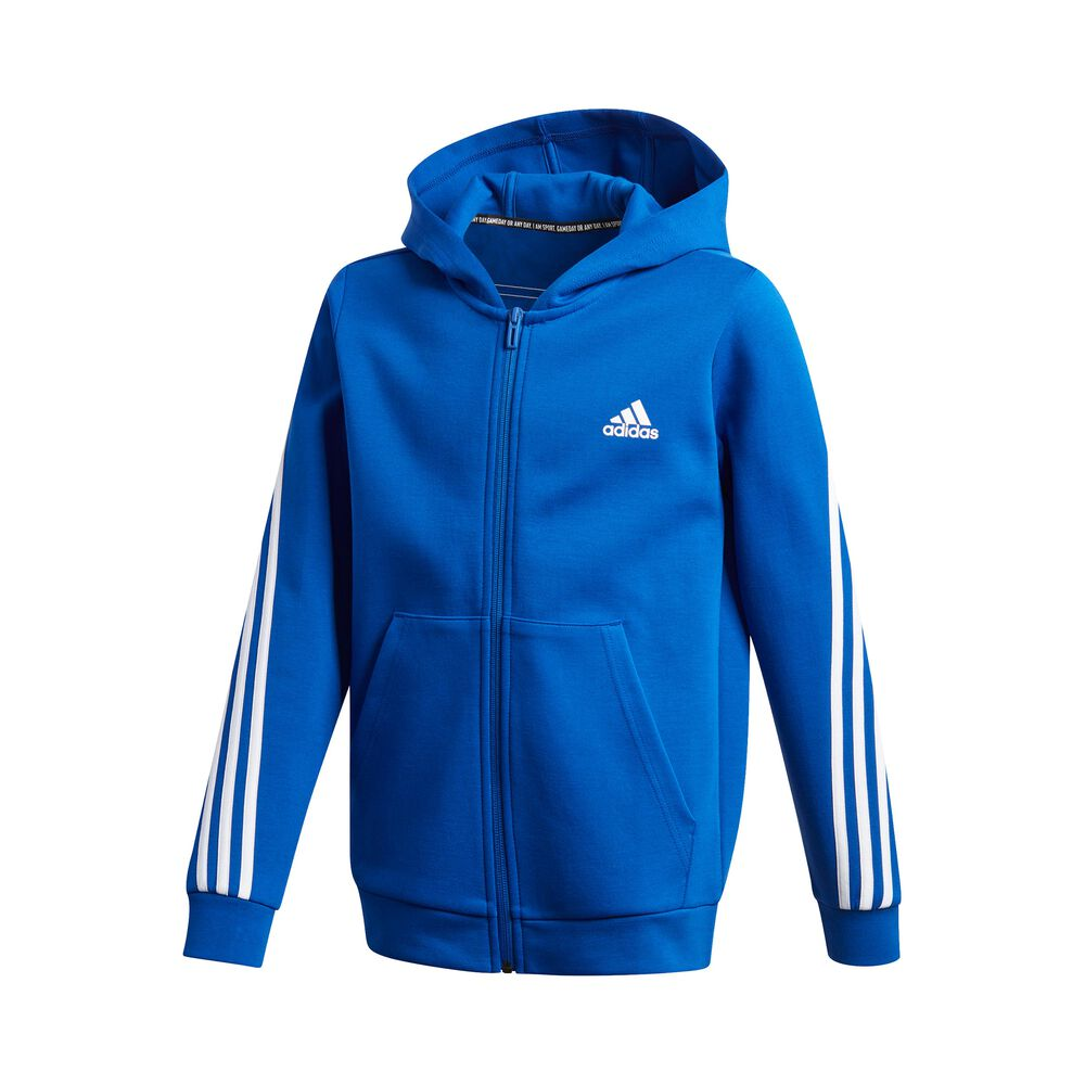 adidas 3-Stripes Future Icons Trainingsjacke Jungen