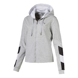 A.C.E. Sweat Jacket Women