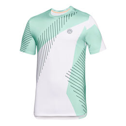 Eris Tech Round-Neck Tee Men