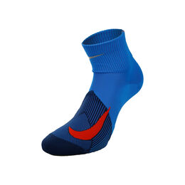 Elite Lightweight Quarter Running Socks Unisex