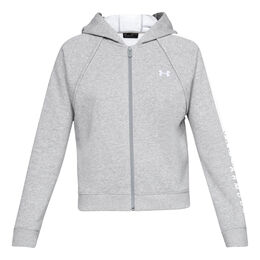 Rival Fleece Full-Zip Hoodie Women