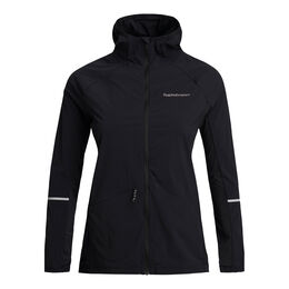 Alum Light Jacket