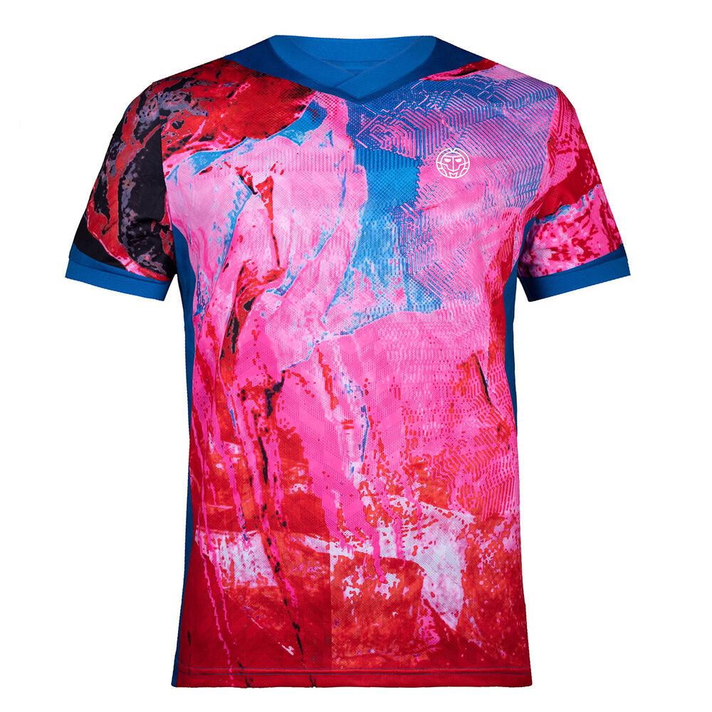 BIDI BADU Niam Tech T-Shirt Herren